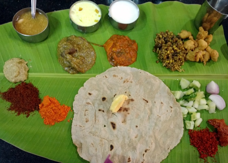 Great north karnataka vegetarian home food review gurgaon foodie forumfinder Images
