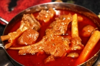 Kashmiri Mutton Rogan Josh