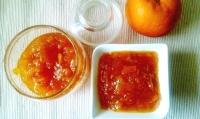 Kinnow Marmalade
