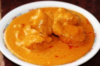 Koyla Butter Chicken