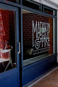 Madison & Pike