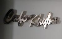 Café Khyber