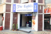The Kathis