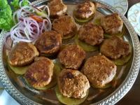 Nayab Handi