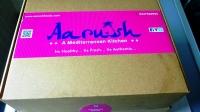 Aarush - A Mediterranean Kitchen