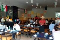 Cafe Infinito