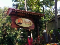 Sheela Restaurant & Bar